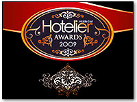 hotelier-middle-east-awards-2009