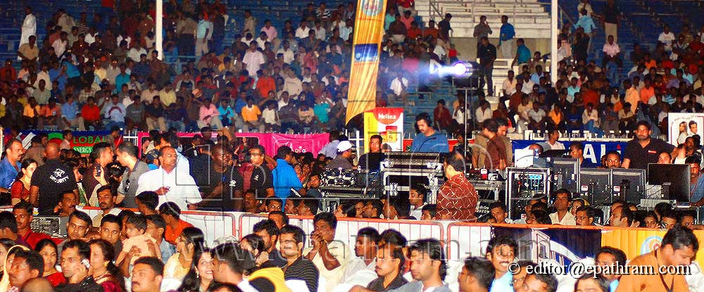 audience-amma-2009
