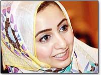 Sheikha-Al-Maskari