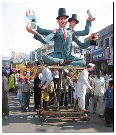 bhopal-tragedy-effigy