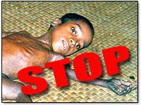 stop endosulfan use
