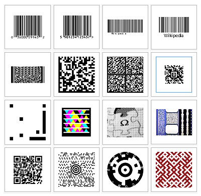 types-of-barcode