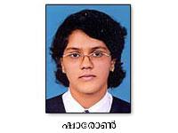 Sharon-Marim-Varughese