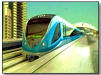 dubai-metro-train