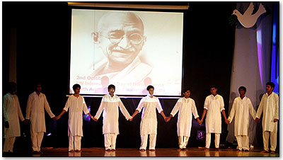 gandhi-jayanthi-indian-highschool-dubai