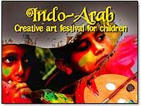 indo-arab-art-festival