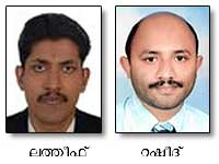 kmcc calicut elects new organizing committee members