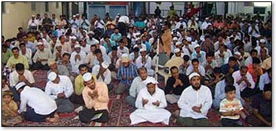 riyadh-islamic-centre