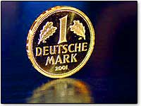 deutsche-mark