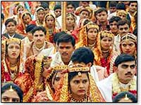 mass-marriage