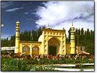 mosque-china