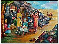 quran-painting