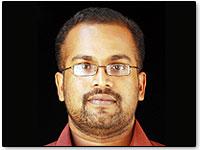 T.K. Sujith
