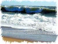waves-beach