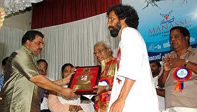 thilakan-award